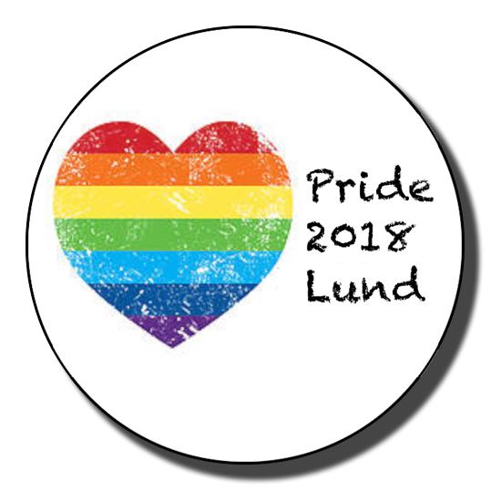 Pride 2018 logga